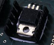 TCA085单组份导热粘接胶